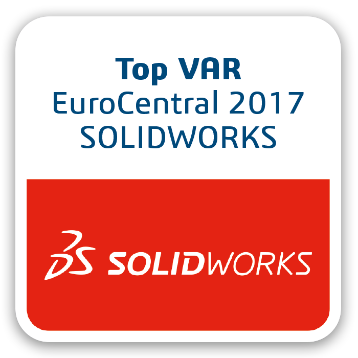 SolidLine Top VAR Europe