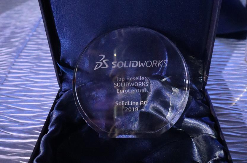 SOLIDWORKS World 2018