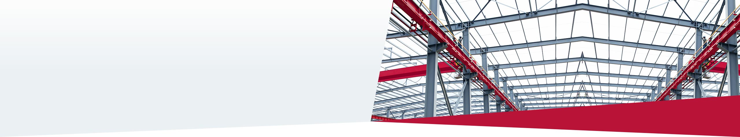 Stahlbau Zu 100% in SOLIDWORKS integriert.