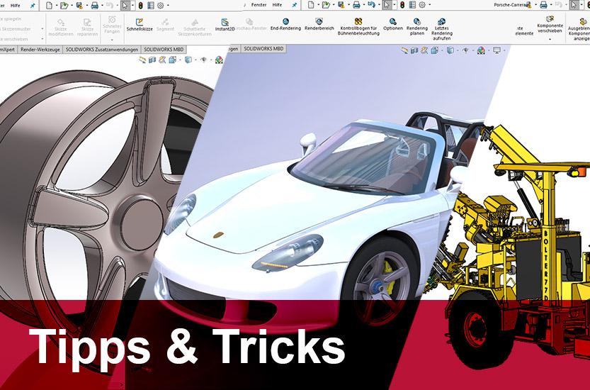 Blog Beitragsbild Tipps und Tricks