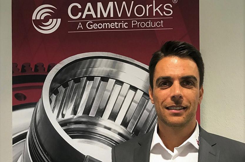 C-CAM Christian Popp, Auszeichnung CAMWorks Global Reseller