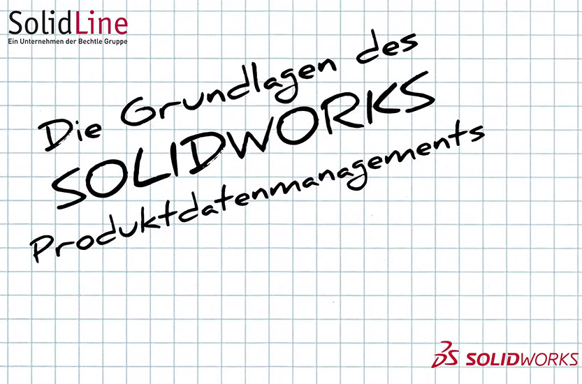 Video: SOLIDWORKS PDM im Überblick