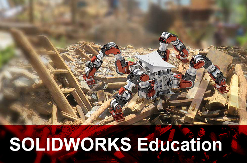 SOLIDWORKS Education Blog