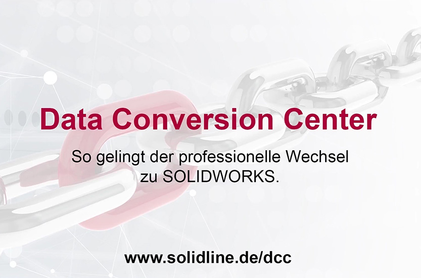 SolidLine Data Conversion Center DCC Blog