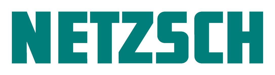 Logo NETZSCH Gerätebau GmbH