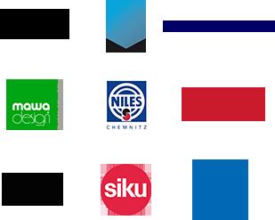 SOLIDWORKS Referenzen SolidLine AG