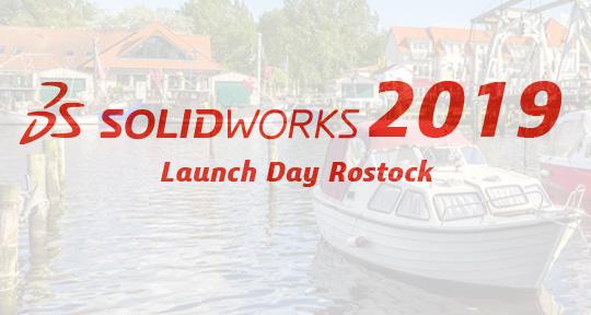 Teaser Launch Day Rostock