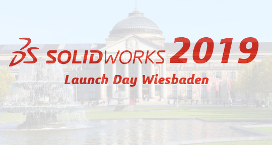 Teaser Launch Day Wiesbaden
