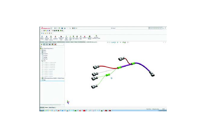 SOLIDWORKS-2019-ECAD-Top-10-neue-Funktionen-Spleiß-SOLIDWORKS-Electrical-3D