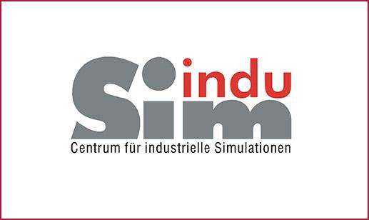 Experience Day induSIM Logo