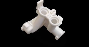 Accura CeraMAX-Verbundstoff (SLA)