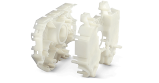 Accura PP White (SL 7811) (SLA)