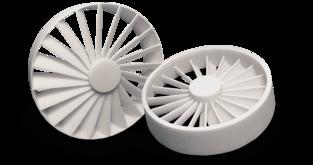 DuraForm HST Composite (SLS)