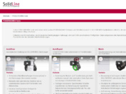 Solidline Smartlearning Beispiel-Inhalt Tools