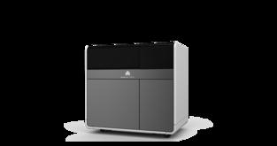 3D Systems Metallguss 3D-Drucker PJ2500W