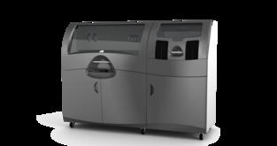 3D Systems Vollfarb-3D-Drucker ProJet_660Pro