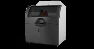 3D Systems Vollfarb-3D-Drucker ProJet_860Pro
