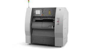 3D Systems Metall 3D Drucker ProX_300