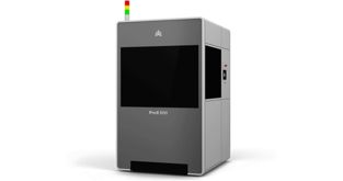 3D Systems Kunststoff 3D-Drucker ProX_800