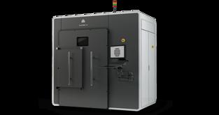 3D Systems Metall 3D Drucker ProX_DMP_320