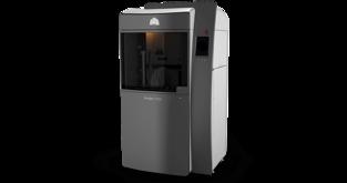 3D Systems Metallguss 3D-Drucker Projet7000