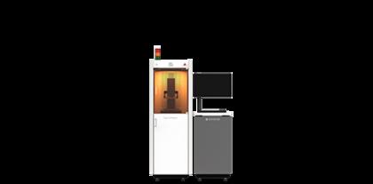 3D Systems Figure 4 Modul