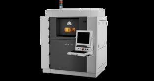 3D Systems Kunststoff 3D-Drucker sPro_140