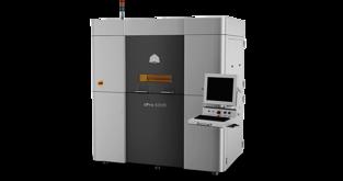 3D Systems Kunststoff 3D-Drucker sPro_60HD