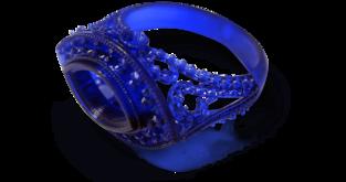Accura Sapphire (SLA)