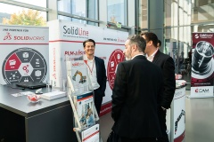 SolidLine SOLIDWORKS Launch-Events 2018 Blog
