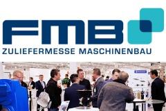SolidLine auf der FMB 2018