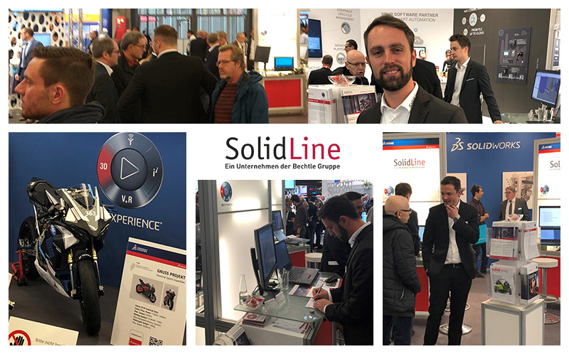 Messe-SPS-2018-SolidLine-SOLIDWORKS