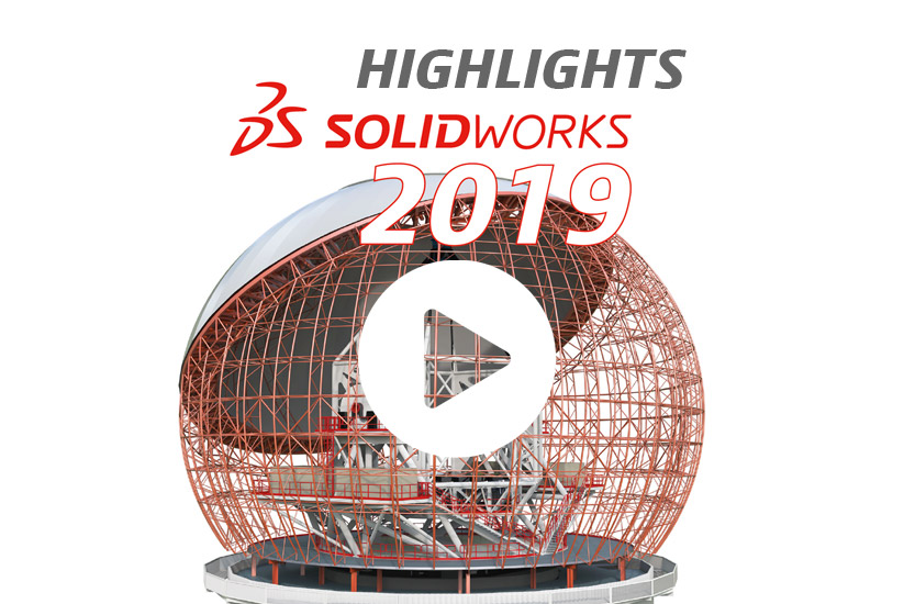 Webinar: OLIDWORKS 2019 Neuerungen