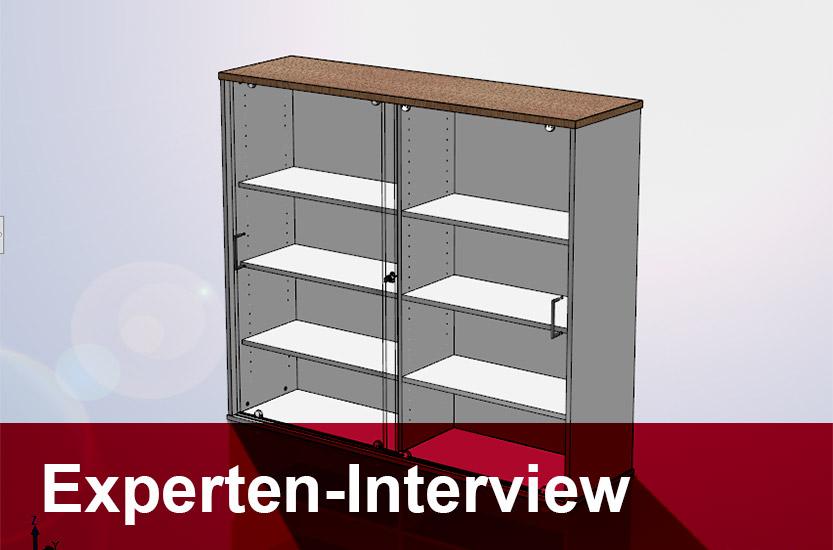 Experten-Interview: 6 Fragen zu SWOOD in der Holzverarbeitung