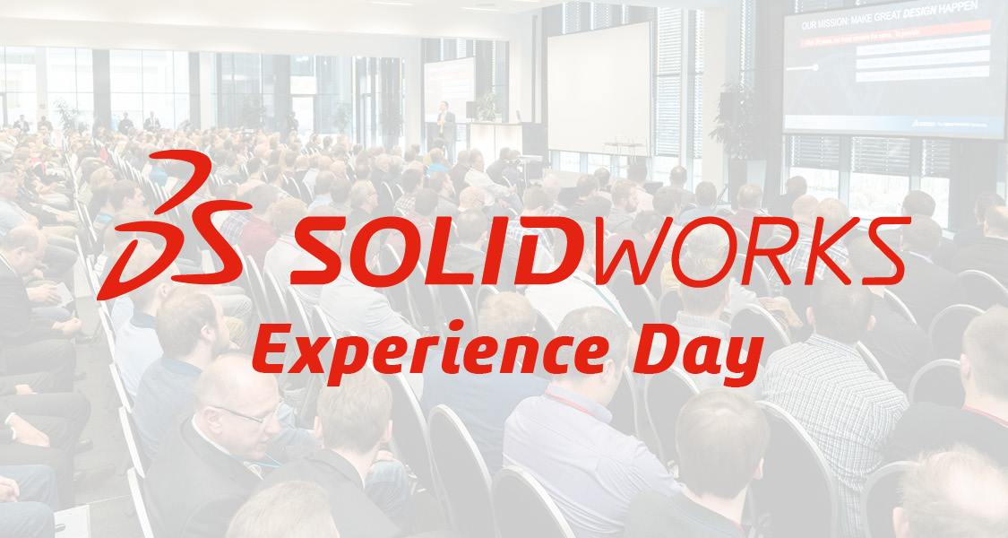SOLDIWORKS Experience Day 2019