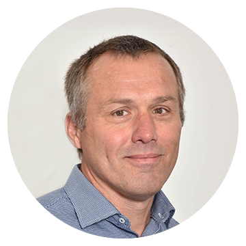 Matthias Drees, Geschäftsführer OKA