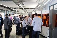 Innovationsforum 3D-Druck Blog