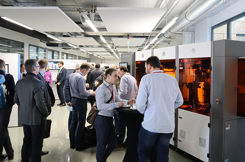 Innovationsforum 3D-Druck Blog