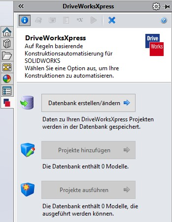 DriveWorksExpress Blog