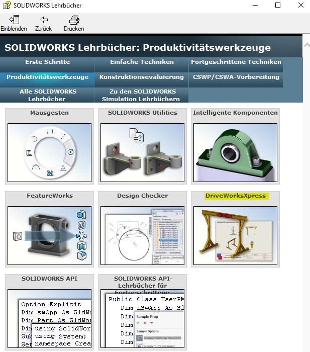 DriveWorksExpress Blog