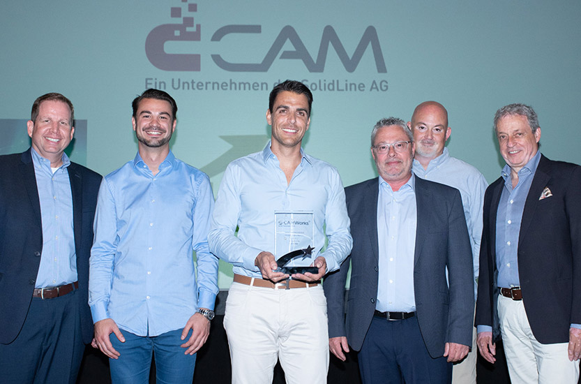 C-CAM Award 2019 Blog