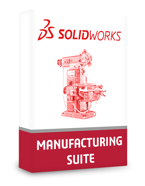 SOLIDWORKS Manufacturing Suite