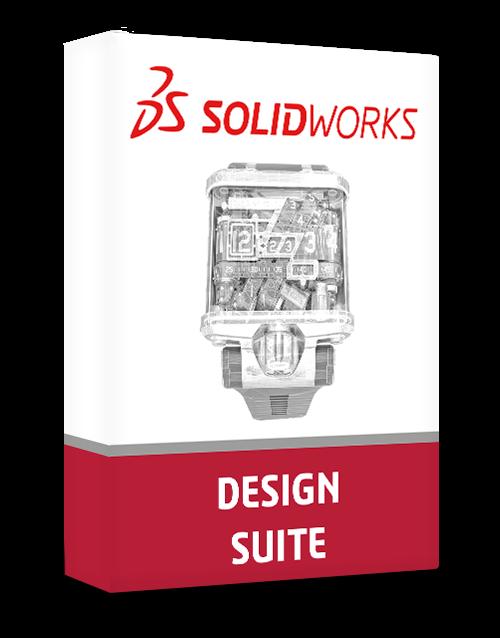 SOLIDWORKS Design Suite
