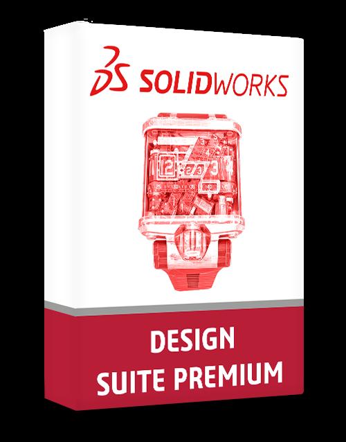 SOLIDWORKS Design Suite Premium