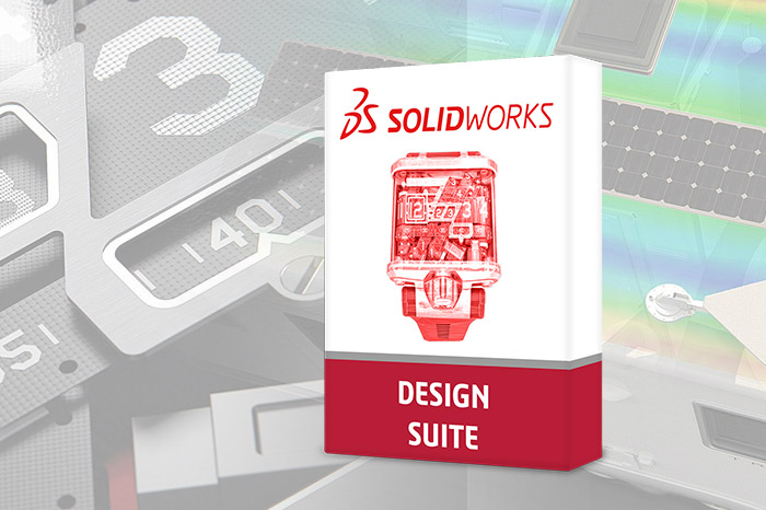 SOLIDWORKS Design Suite