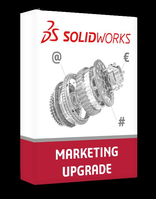 SOLIDWORKS Marketing Suite