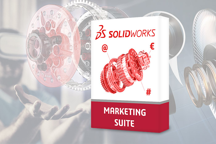 SOLIDWORKS Marketing Suite