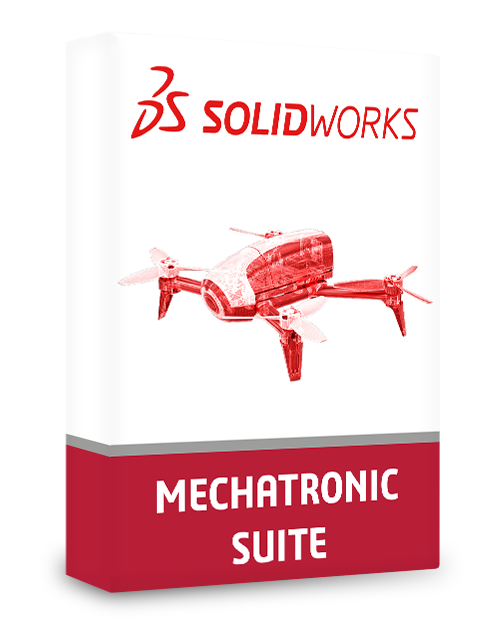 SOLIDWORKS Mechatronic Suite