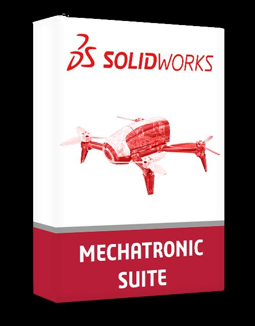 SOLIDWORKS Mechatronic Suite
