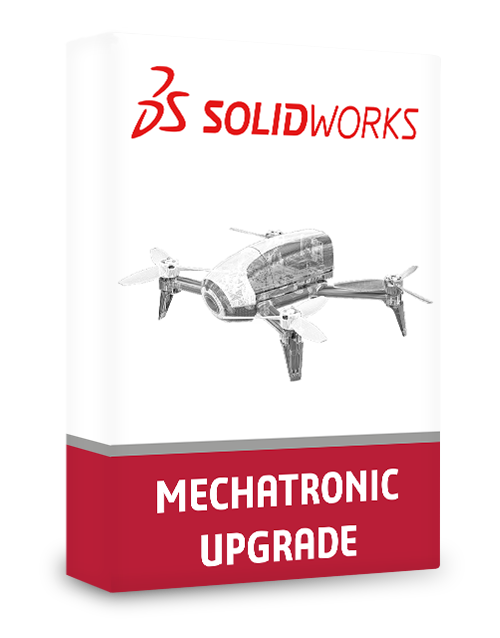 SOLIDWORKS Mechatronic Upgrade
